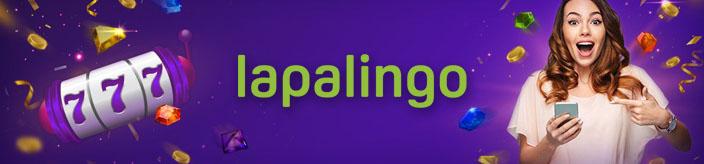 Lapalingo-banner