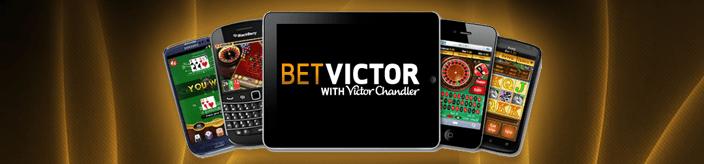 Weitere Informationen zuAktueller BetVictor Casino Gutscheincode ohne Einzahlung – Free Spins und Bonusguthaben/BetVictor Casino