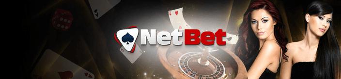 Weitere Informationen zuNetBet Casino Free Spins 2017  – aktuelle Freispiele mit No Deposit Bonus/NetBet Casino