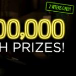 Weitere Informationen zuDas 888 Casino sorgt für einen  Black Jack Mega Jackpot/