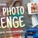Weitere Informationen zuSunmaker Summer Photo Challenge Aktion – 5€ gratis für dein Foto und die Chance auf einen Opel Karl!/