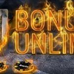 Weitere Informationen zubwin Casino UNLIMITED Boni – Holen Sie sich 25% bis zu 25€ auf jede Einzahlung!/
