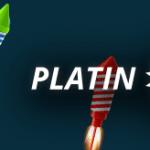 Weitere Informationen zuAktueller Platin Casino Gutscheincode ohne Einzahlung – Free Spins und Bonusguthaben/