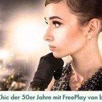 Weitere Informationen zuZusätzliches Freeplay bei 777 Casino – mit Code GLAM3000 bis zu 300€/