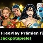 Weitere Informationen zu888 Casino – Neue FreePlay Prämien in einer Höhe von bis zu 3000 €/
