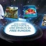 Weitere Informationen zuAktion beim TonyBet Casino über den Gewinn von Free Spins beim Spiel Starburst/TonyBet Casino