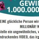 Weitere Informationen zuBei DrückGlück zum Freispiele Millionär dank Video werden/