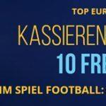 Weitere Informationen zuDas Sportingbet Top Euro Angebot: Tägliche Freispiele während der EM 2016/