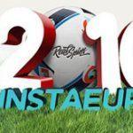 Weitere Informationen zuDer InstaEuro Cup 2016 – Das InstaCasino sucht zur EM 2016 den Gewinner unter den 16 besten Boni/