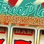 Weitere Informationen zuUnkomplizierte Gewinne im 777 Casino: FreePlays für Lucky 7/