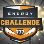 Weitere Informationen zuMit der Wochenend Energy Challenge tolle Preise im EnergyCasino gewinnen!/