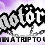 Weitere Informationen zuBesonderer Bonus zum Start vom Motorhead-Slot im BGO Casino/