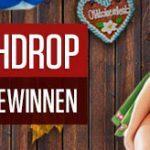 Weitere Informationen zuDie spezielle 1.000 Euro Cashdrop Aktion zum Oktoberfest bei NetBet/NetBet Casino