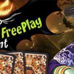 Weitere Informationen zu10% Sofort-Freeplay im 888 Casino zu Helloween gewinnen!/