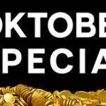 Weitere Informationen zuIm 888 Casino mit dem Oktober Special bis zu 3000€ FreePlays kassieren/