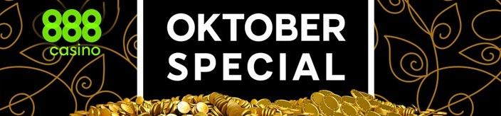 Weitere Informationen zuIm 888 Casino mit dem Oktober Special bis zu 3000€ FreePlays kassieren/888 Casino