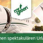 Weitere Informationen zuDer Gewinn von einem einzigartigen Urlaub in London, bei dem Casino von Mr Green/Mr Green
