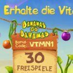 Weitere Informationen zuDie Vitamin-Bombe für saftige Freispiele bei Futuriti Casino/