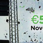 Weitere Informationen zuNovember Rocks! Im Tipico Casino über 5.000 Preise mit den neuen Rock-Slots von NetEnt gewinnen/