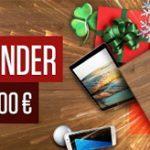 Weitere Informationen zuDer NetBet Adventskalender versteckt halbe Million Euro an Preisen/