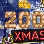 Weitere Informationen zuPreise im Wert von 200.000€ mit der X-Mas Party von sunmaker gewinnen/