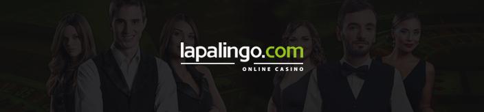 Weitere Informationen zuLapalingo Free Spins 2017 – aktuelle Freispiele mit No Deposit Bonus/Lapalingo