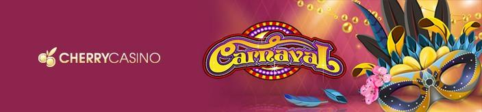 Weitere Informationen zuBargeldfestival im Cherry Casino: 25.000 Euro gratis!/Cherry Casino