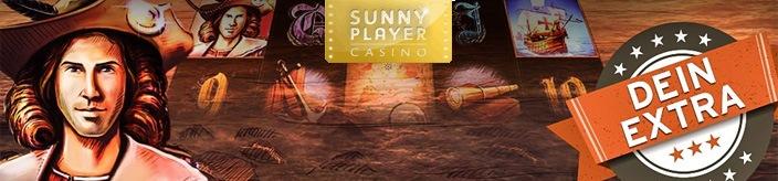 Weitere Informationen zuBei der Preisjagd im Sunnyplayer die Chance auf 1000€ täglich erhalten/Sunnyplayer
