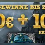Weitere Informationen zuDie True Adventure Aktion von Lapalingo: bis zu 1000 Euro + 1000 Free Spins gewinnen/