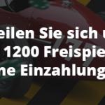 Weitere Informationen zu1.200 Free Spins und weitere Preise bei Shadow Bet Casino/