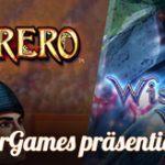 Weitere Informationen zuNeue Slots von Gameart und Merkur halten Einzug im Online Casino von StarGames/
