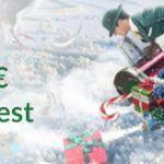 Weitere Informationen zuGeschenke zu Weihnachten im Gesamtwert von über 1.000.000 Euro bei Mr Green/Mr Green