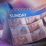 Weitere Informationen zuErhalten Sie 10% Sonntag-Cashback bei Quasar Gaming/Quasar Gaming