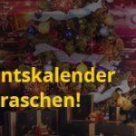 Weitere Informationen zuTolle Geschenke mit dem Adventskalender von StarGames/