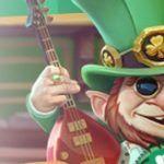 Weitere Informationen zuDer St. Patrick's Day steht bevor: Täglich bis zu 300 Freispiele bei Cashmio gewinnen!/