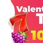 Weitere Informationen zuDas große Valentinstag-Turnier von Glück24 – Gewinne bis zu 1000 Free Spins/