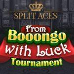 Weitere Informationen zuDie St. Patrick Day´s Aktion von Split Aces – Mitmachen und am Preispool von € 15.000 beteiligen/Split Aces