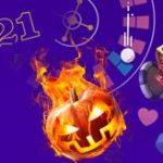 Weitere Informationen zuHalloWIN! – Die große Halloween-Verlosung von Casumo Casino/