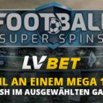 Weitere Informationen zuGamomat Aktionswoche im LVbet Casino mit einem Mega Preispool über 11 000€ in Cash/